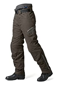 BMW Genuine Motorcycle City 2 pants - size L