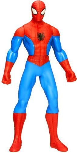 Marvel Avengers All Stars Spider-Man 6 Inch Figurine