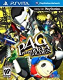 Persona 4 Golden (輸入版)[PlayStaion Vita]