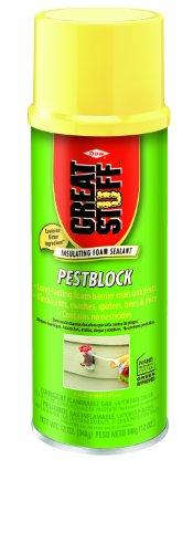 Great Stuff 11000714 12-Ounce Pest Block Sealant