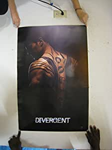 "Divergent Poster (24""x36"")"