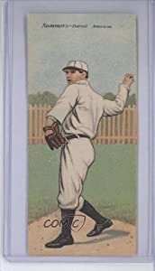 Buy [Missing] Detroit Tigers (Baseball Card) 1911 Mecca Double Folders T201 #N A by Mecca Double Folders T201