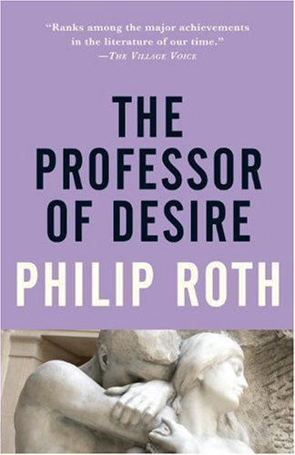 The Professor of Desire