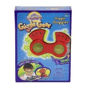 Cranium Giggle Gear Boys Giggle Goggles