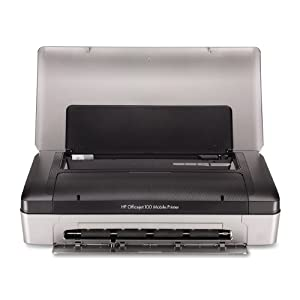 HP OfficeJet 100 Portable Photo Printer
