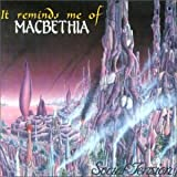 It Reminds Me of Macbethia by Social Tension (2001-01-01)