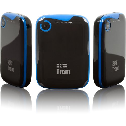 New Trent ifuel IMP500 5000mAh External Battery pack and Charger for Apple iPhone 4S 4 3Gs 3G (AT&T and verizon), iPod Touch (1G 2G 3G 4G 5G), Motorola Droid, HTC Android EVO, Blackberry, Samsung EPIC, Samsung Galaxy Tablet, Samsung Galaxy S and much more