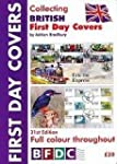 Collecting British First Day Covers 2012
