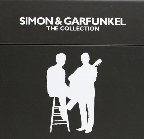 サイモン&ガーファンクル/The Collection