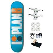 Skateboard Deck Complete