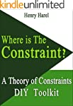 WHERE IS THE CONSTRAINT? (A Theory of...