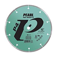 Pearl Abrasive DTL10HPXL DTL Series HPXL Blade 10mm by .060mm by 5/8 XL 8mm