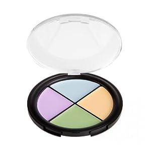 Coastal Scents - Color Corrector Quad Brand New Boxed UK CO-004