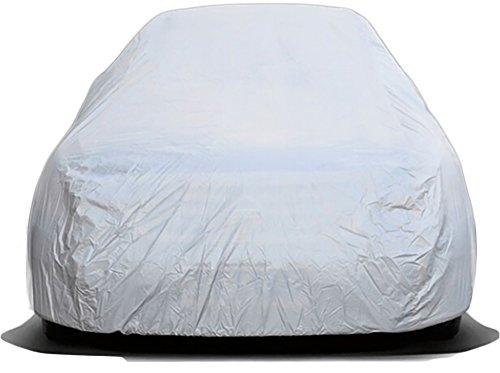 [A.I.6] 汎用 自動車 カバー 脱着簡単 ボディー保護 カー カバー / 愛車を 雨 雪 風 直射日光 キズ から守る
