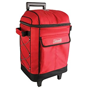 Coleman C002 Soft 42 Can Urban Cooler with Liner by Coleman