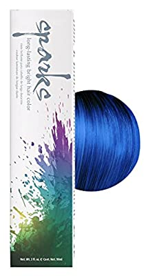 Best Cheap Deal for Sparks Bright Haircolor Electric Blue 3oz (2 Pack) from Sparks - Free 2 Day Shipping Available