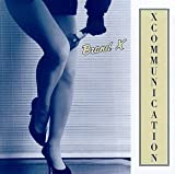 X-Communication by Brand X (1992-07-01)