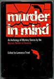 img - for Murder in Mind: an Anthology of Mystery Stories By the Mystery Writers of America book / textbook / text book