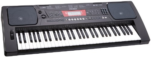 Medeli M30 61-Key Professional Keyboard
