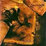 サーガス(DVD付) [CD+DVD] / エクリブリウム (演奏) (CD - 2008)
