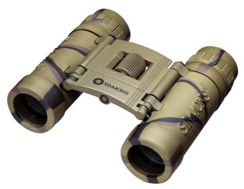 Simmons Frp Prosport Binoculars (8X21Mm, Camo)