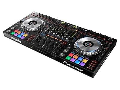 Pioneer Pro DJ DDJ-SZ DJ Professional DJ Controller from Pioneer Pro DJ