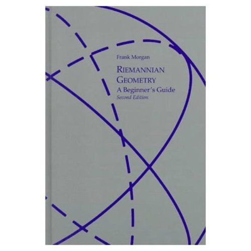 Riemannian Geometry: A Beginners Guide, Second Edition