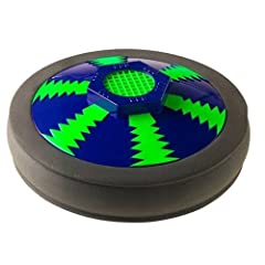 Buy Kick It Stick It - Hover Action Air Puck by Uncle Milton