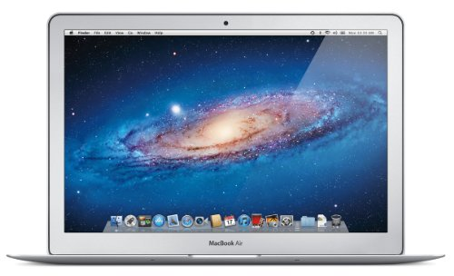 Apple MC966D/A MacBook Air 13.3 Zoll Notebook