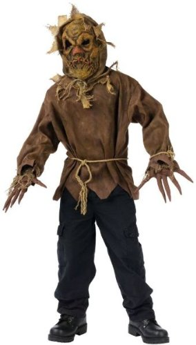 Evil Scarecrow Costume - Medium