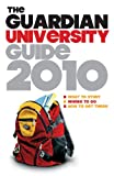 No Author Name Required The Guardian University Guide 2010