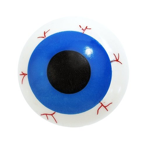 Splat Ball - Eye