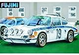 1/24エンスージアストモデルシリーズ27 911 ラリー仕様