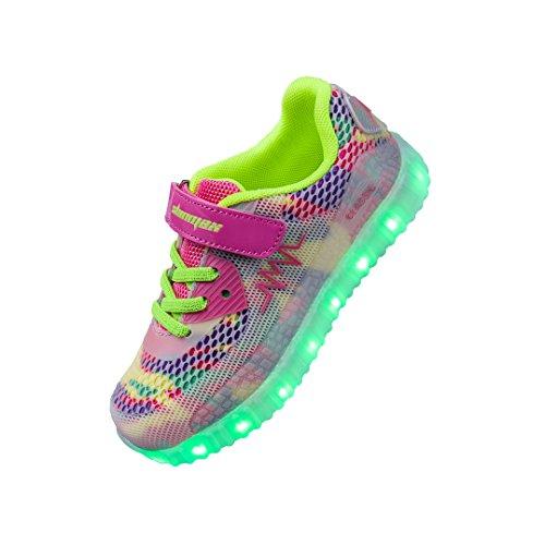 Shinmax-Primavera-Verano-Otoo-Transpirable-Zapatillas-LED-Nueva-Led-Zapatos-de-Deporte-de-Zapatillas-LED-Nios-de-7-Colores-LED-con-CE-Certificado-00123