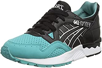 ASICS Gel-Lyte V, Unisex Adults' Low-Top Sneakers