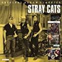 Stray Cats - Original Album Classics (3 Discos) [Audio CD]<br>$660.00