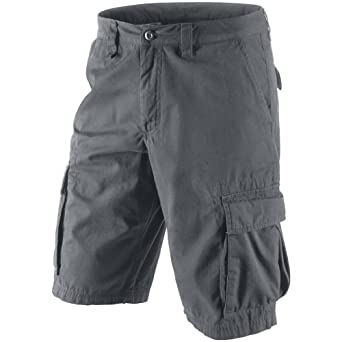 Nike 6.0 Sixo 100% Cotton Woven Cargo Short 404595-021