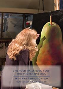 Give Your Walls Some Soul: This Pitcher Has Soul