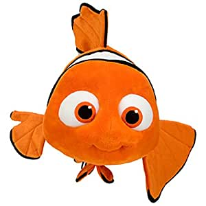 "Disney Finding Nemo 16"" Nemo Plush Disney"