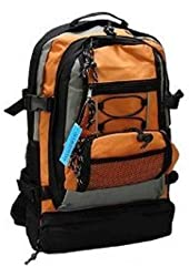 Also Disable Back Color Outdoor / Orange Disaster Multifunctional Viaggio [Back] [7077]