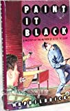Paint It Black: A J.D. Hawkins Mystery (0312029624) by Rodman Philbrick