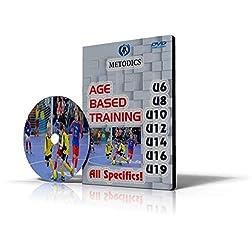 FUTSAL: AGE-BASED TRAINING U4-U19