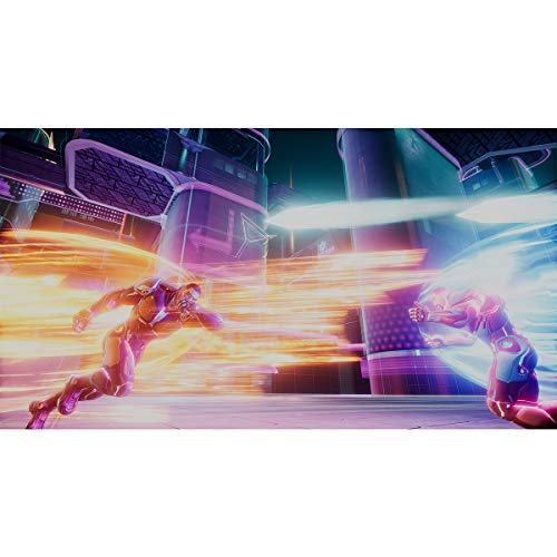 Crackdown 3 - XboxOne ゲーム画面スクリーンショット10