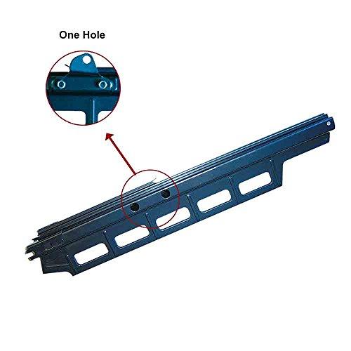Superior Parts SP 885-827 Aftermarket Magazine Assembly (Steel) 1-Hole for Hitachi NR83A, NR83A2, NR83A2(S), NR83A3 Framing Nailers original roland scan motor for sp 540v sp 300 printer parts