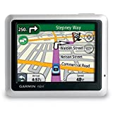Garmin Nuvi 1200T GPS SATNAV with UK & Ireland Maps + Lifetime Premium Traffic Info
