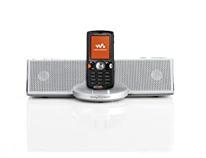 Sony Ericsson Home Audio System for Sony Ericsson Z710i, K790a, W300i, Z520a, Z525a, K510a, W810i, W600, W800 from Sony Ericsson Mobile