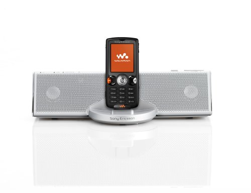 Sony Ericsson Home Audio System For Sony Ericsson Z710I, K790A, W300I, Z520A, Z525A, K510A, W810I, W600, W800