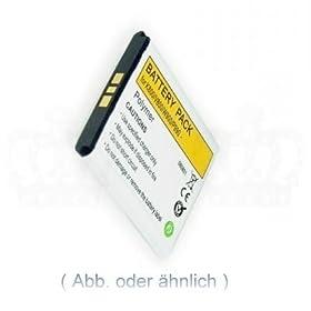 Accumulatore Li-Polymer Sony Ericsson Yari T250i S302 Snapshot F305 W715 Satio Naite Aino W205 ecc.