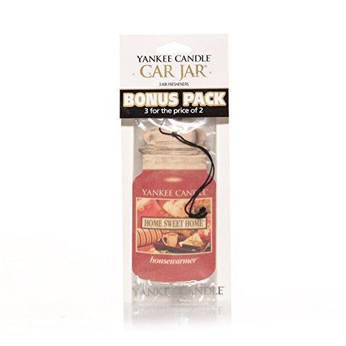 yankee-candle-1133677-pack-de-3-desodorisantes-pour-voiture-senteur-sun-and-sand-multicolore