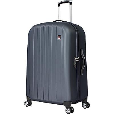 """SwissGear Travel Gear 28"""" Hardside Spinner"""